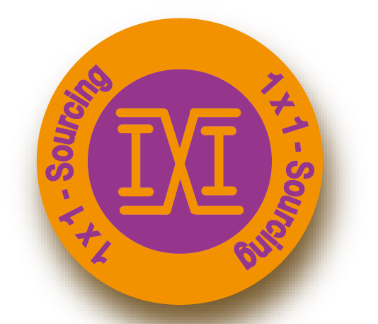 1×1 – Sourcing